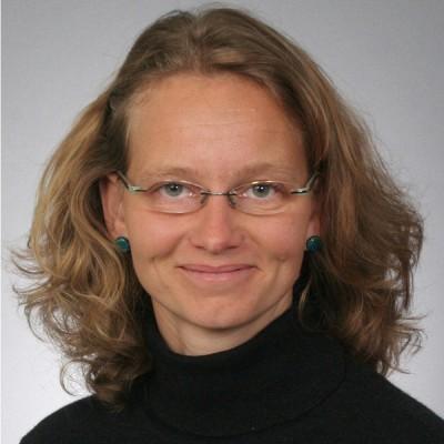 Каролина Вегнер - Международный советник