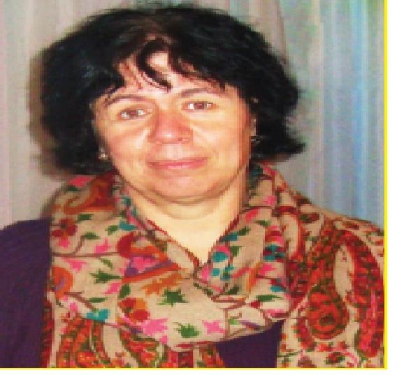 Элизабет Катц